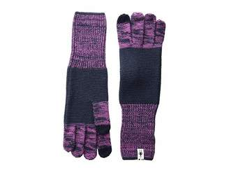 Smartwool Winter Valley Stripe Gloves