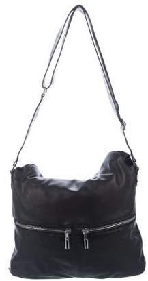 Elizabeth and James Leather Shoulder Bag