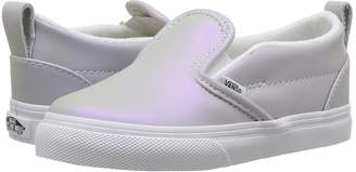 Vans Kids Slip-On V Girls Shoes
