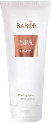 Babor SPA Shaping Body Peeling Cream 200ml