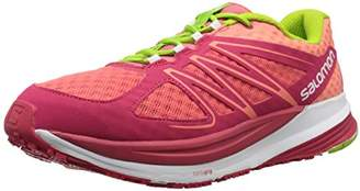Salomon Women's Sense Pulse W Running Shoe