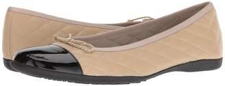 French Sole PassportR Flat Women's Dress Flat Shoes