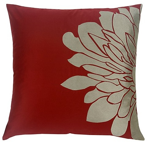 Blissliving Home Gemini Decorative Pillow, 18