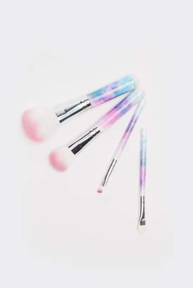Ardene Makeup Brush Set