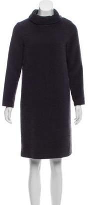 Calvin Klein Collection Angroa-Blend Sweater Dress