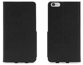 Griffin Wallet Case For iPhone6 Plus - Black