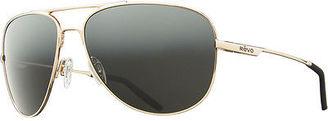 Revo Windspeed Polarized Sunglasses - Glass Lens $299 thestylecure.com