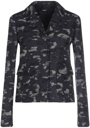 Jil Sander Navy Jackets