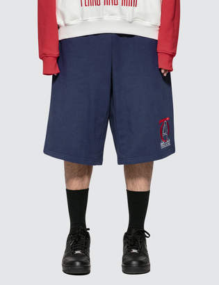 Perks And Mini Jog Your Mind Terry Shorts