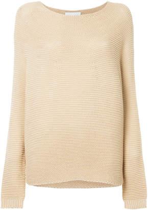 Christian Wijnants chunky knit jumper