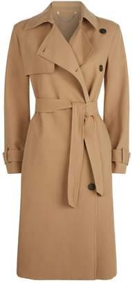 AllSaints Myla Trench Coat