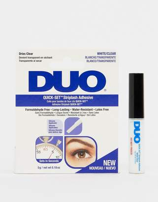 Ardell Duo Quick - Set Striplash Adhesive Clear (5g)