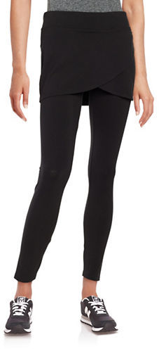 Marc New York Performance Tulip Skirted Leggings