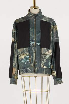 Koché Zipped jacket