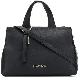 Calvin Klein medium tote bag