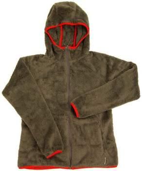 Trainingsjacken Double push II full zip hoodie