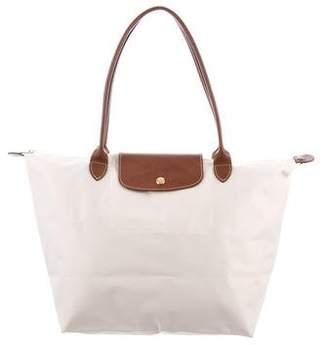 Longchamp Le Pliage Tote - ShopStyle Australia e46a8c72eaa48