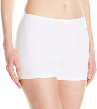 Elita Ladies Intimates Women's Silk Magic Microfibre Boyleg Brief