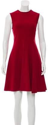 Derek Lam Sleeveless Mini Dress