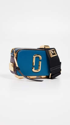 Marc Jacobs Snapshot Studs Crossbody Bag