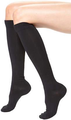 Hue Modal Knee Socks