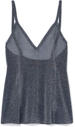 Missoni Lurex Camisole - Gray