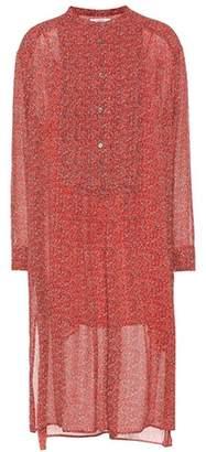 Etoile Isabel Marant Isabel Marant, Étoile Jraya printed dress