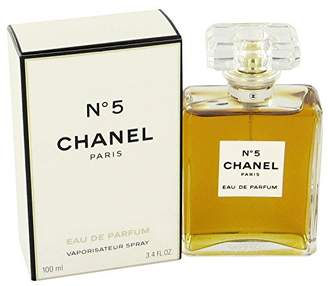 Chanel 5 by Eau De Parfum Spray 3.4 oz Women 3.4 oz