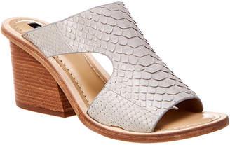 Lafayette 148 New York Lafayette 148 Cassidee Leather Sandal