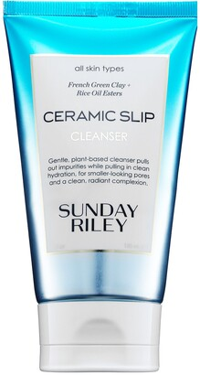 Sunday Riley Ceramic Slip Cleanser