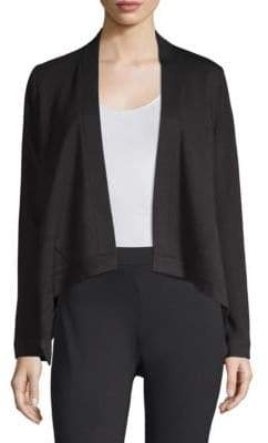 Donna Karan Icons Fly Away Jacket