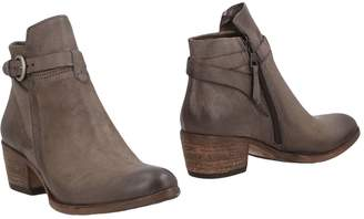 Mjus Ankle boots - Item 11485642BF