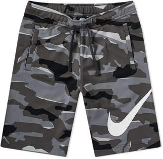 Nike Club Camo Short