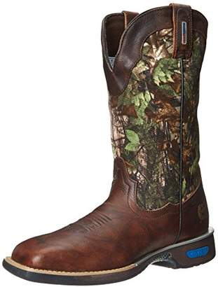 Cinch Men's WRX Commander Waterproof