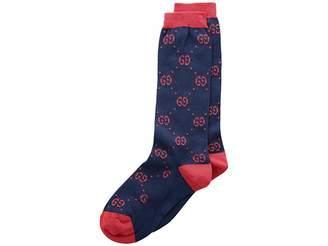 Gucci Kids Loggina Soft Socks (Toddler/Little Kid)
