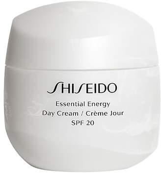 Shiseido Essential Energy Day Cream SPF 20, 50ml