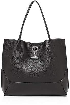 Botkier Waverly Leather Tote $298 thestylecure.com