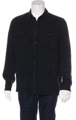 Acne Studios Woven Outer Shirt