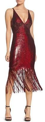 Dress the Population Frankie Sequined Dress