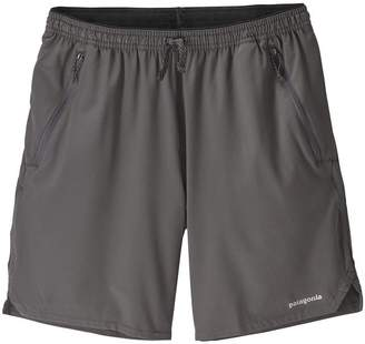 Patagonia Men's Nine Trails Shorts - 8""