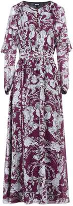 Just Cavalli 3/4 length dresses