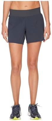Brooks Cascadia 5 Shorts Women's Shorts