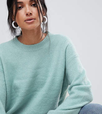 ASOS Tall ASOS TALL Chunky Oversized Sweater