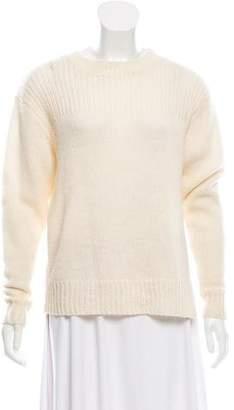 Etoile Isabel Marant Wool Long Sleeve Sweater