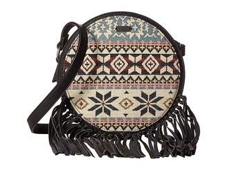 Roxy Here We Come Crossbody