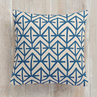 Cadre Square Pillow