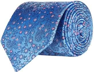 Eton Floral Tie