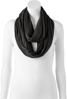 Calling the People Jersey Infinity Scarf $20 thestylecure.com