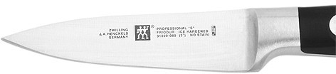 "Zwilling J.A. Henckels TWIN® Pro 'S' 3"" Paring Knife"