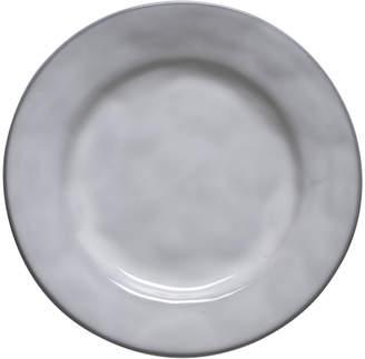 Juliska Quotidien White Truffle Side/Cocktail Plate